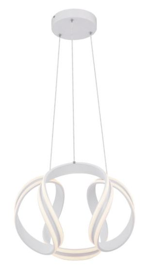 LED Lampada a sospensione Globo 67119H