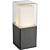 LED Lampada da terra per esterni, Dalia Globo 34575