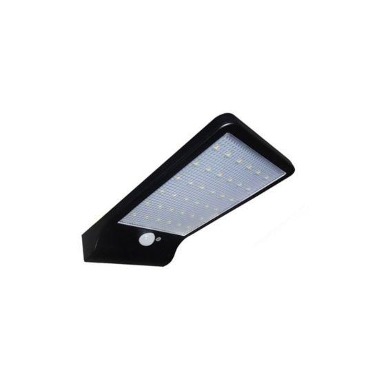 Faretto a LED solare con sensore VP-EL  Street 36xSMD