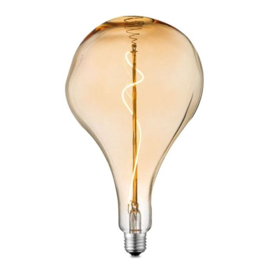 Lampadina LED E27 LED-4W 2700 K Globo 11412A