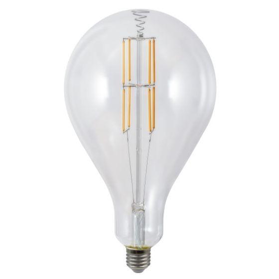 Lampadina LED clear E27 11W 2100K/1100lm Globo 11530