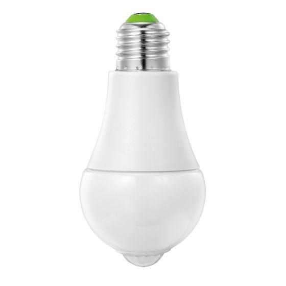 Lampadina LED con sensore OR 12W/850lm/4000K