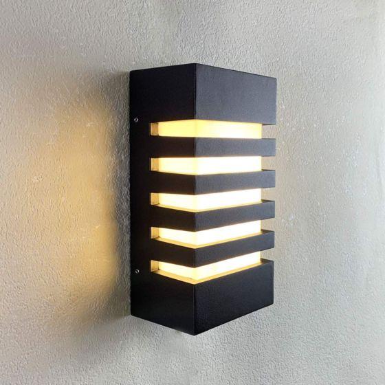 Lampada da parete per esterno VP-EL Koga