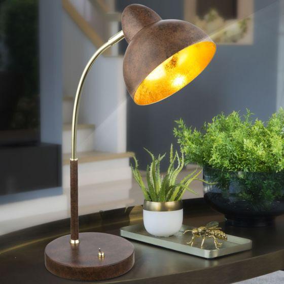 Lampada da tavolo Globo ANITA 24703R