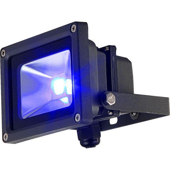 Faretto a LED per esterno RADIATOR , Globo 34118 RGB