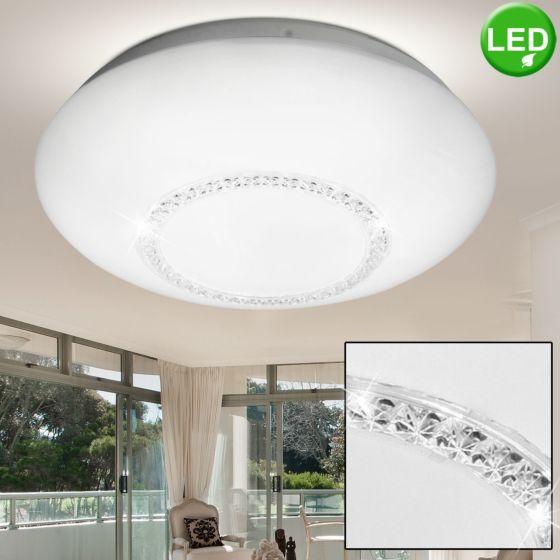 Lampada LED da soffitto Globo MARTINA 41319-24