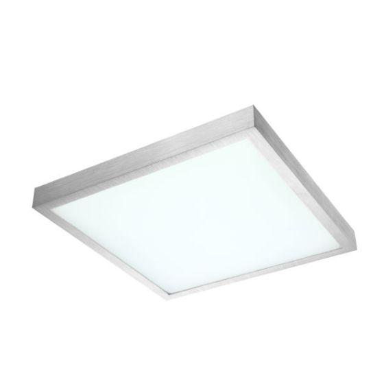 Lampada LED da soffitto TAMINA Globo 41663