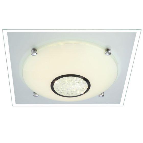 Lampada LED da soffitto Globo 48250