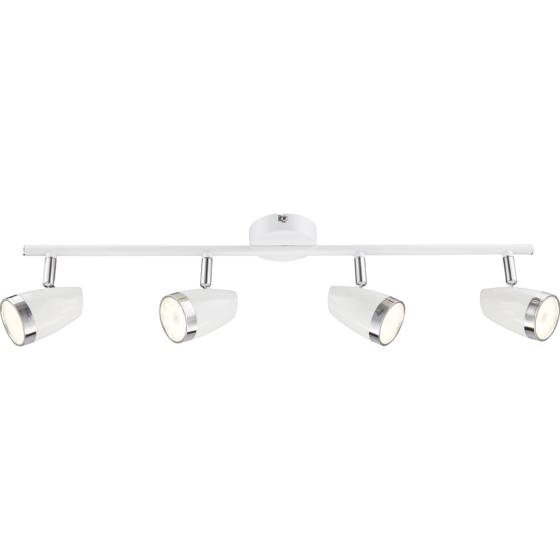 LED Lampada da soffitto, Globo 56109-4