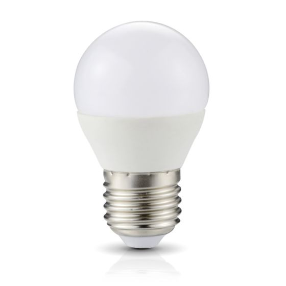 Lampadina a LED K-Light E27 MB 4,5W - 420 lm / 3000K