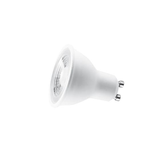 Lampadina LED K-Light GU10 5W - 3000K / 430 lm