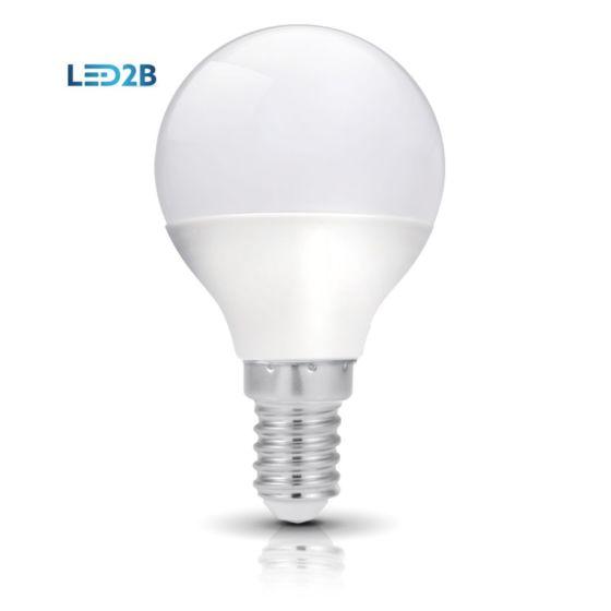 Lampadina LED K-Light LED2B E14 MB 7W-4000K/525lm