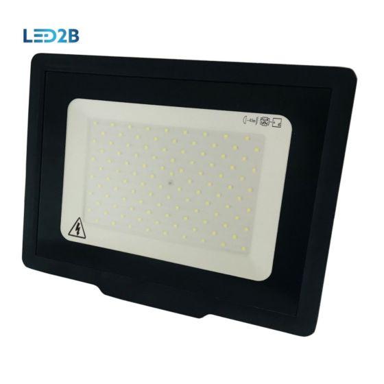 Faretto a LED per esterno K-Light Led2B MH 100W - 8000 lm/6000K