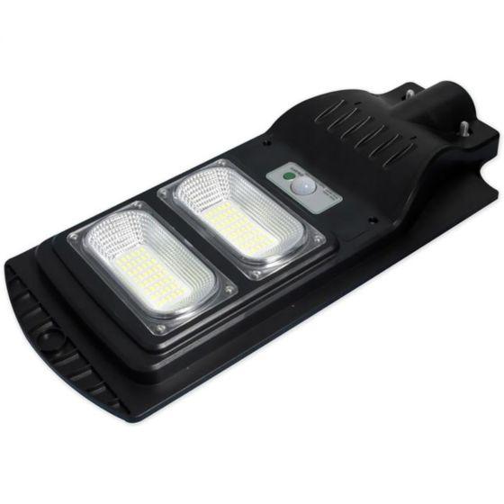 LED Riflettore solare a LED con sensore VP-EL 100W IP65
