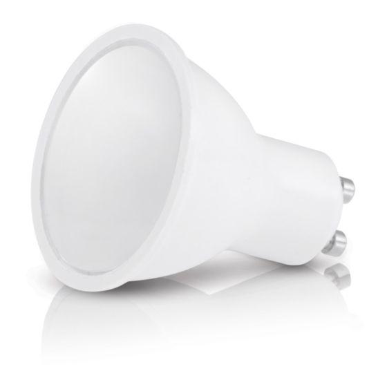 Lampadina LED K-Light GU10 1W - 4000K / 80 lm