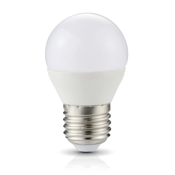 Lampadina LED K-Light LED E27 MB 6W 3000K-500lm