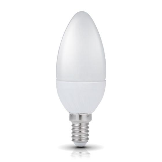Lampadina LED K-Light LED SW E14 4,5W  3000K-420lm