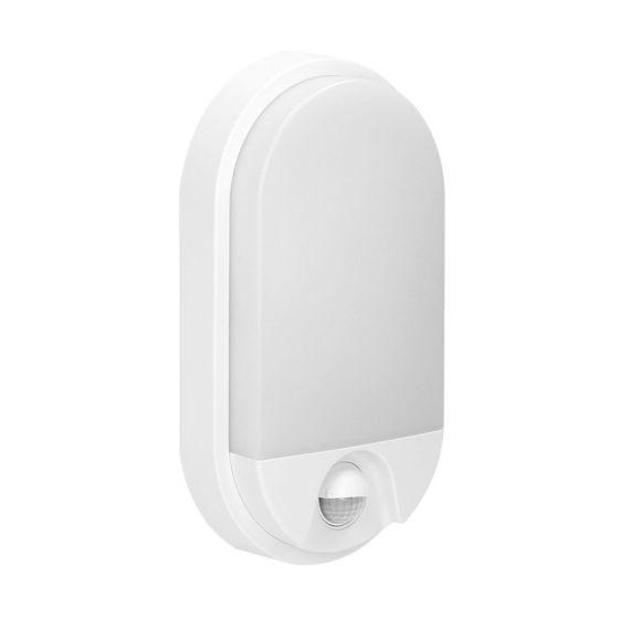 Lampada da parete a LED per esterni con sensore OR NEFRYT 10W