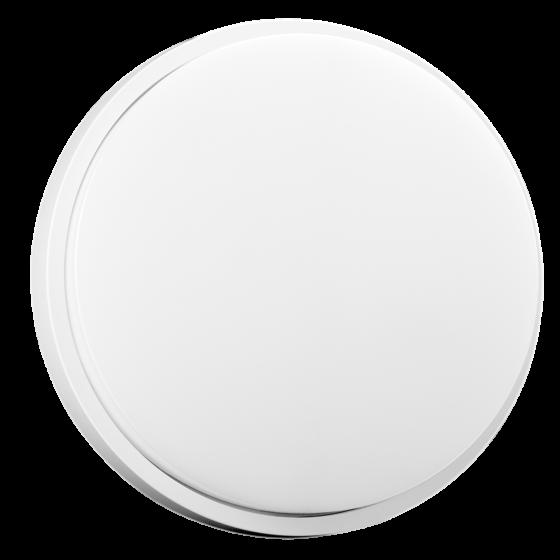 LED Lampada da parete per esterno OR AGAT 10W IP54 WHITE