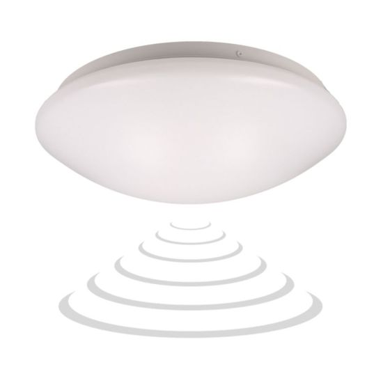 Plafoniera LED con sensore OR VEGA MV 12W