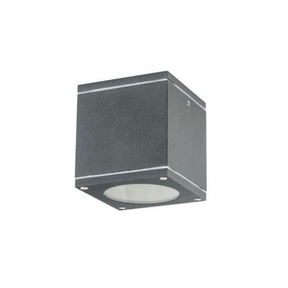 Lampada da parete / soffitto per esterno K-Light Lori-17 Grey