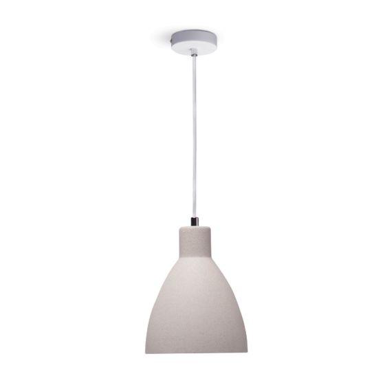 Lampada a sospensione K-Light Vigy - White