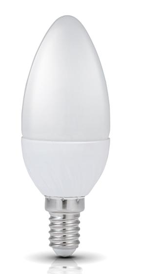 Lampadina LED K-Light E14 SW 6W-500 lm/4000K LED2B