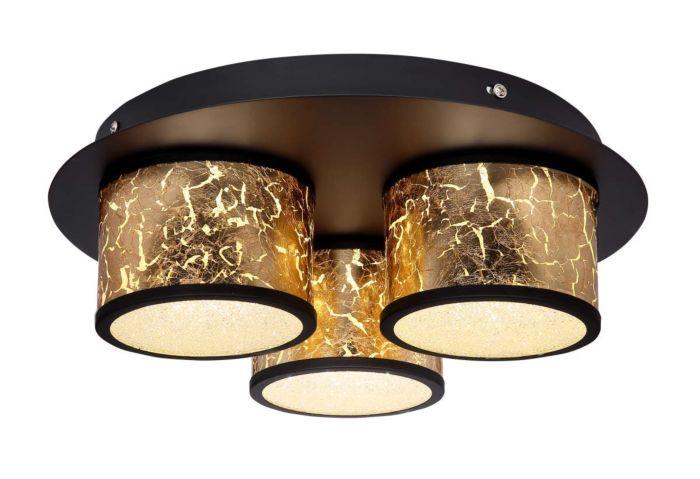 LED Lampada da soffitto Globo 49367-18D