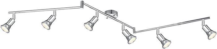 LED Lampada Spot da soffitto DANTE Globo 57994-6