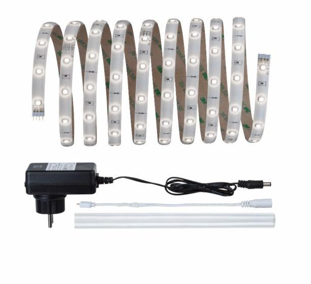 LED striscia YourLED Basic Set Daylight  3m / IP44