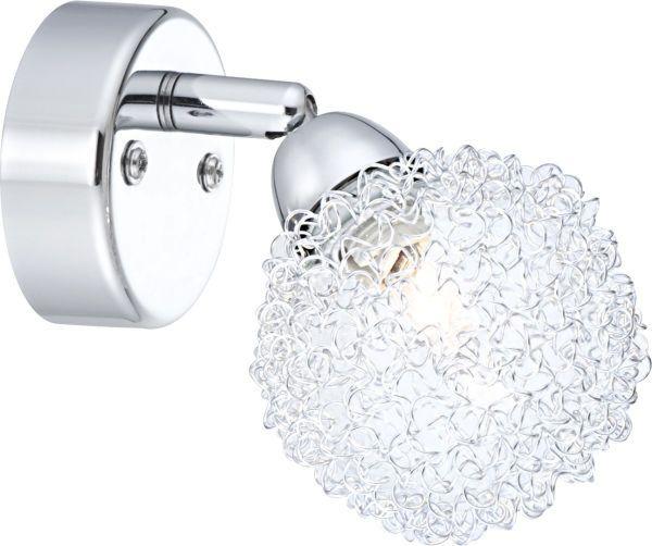Lampada Spot da soffitto ORINA Globo 56624-1