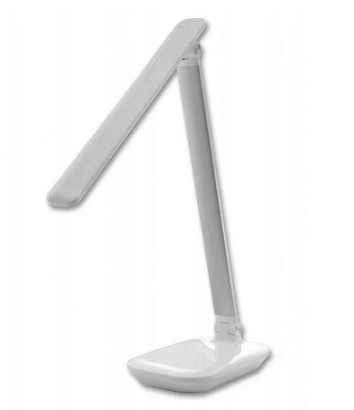 LED Lampada da tavolo VP-EL CLARI 5W USB