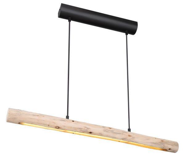 Lampada a sospensione a LED Globo MELLA 15379-20