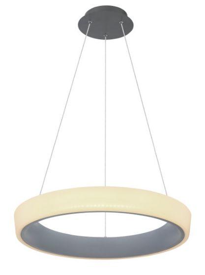 Lampada a sospensione a LED Globo TABANO 48272H-36