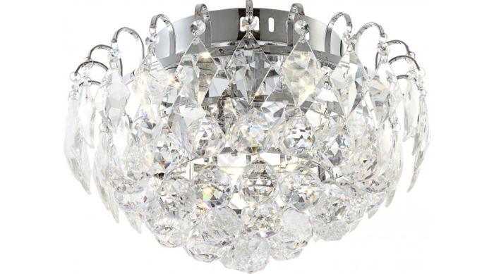 LED Lampada da soffitto, Globo  46634-4