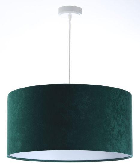 Lampada a sospensione BP-Light Green/White 30