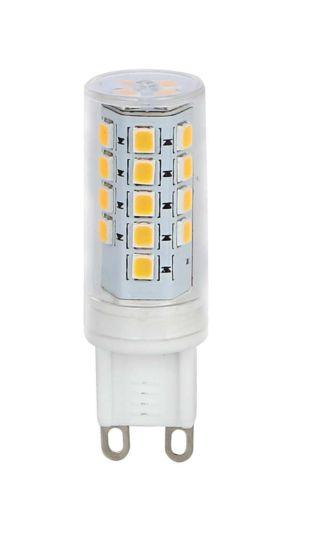 Lampadina LED G9 LED-4W 4000K Globo 10676DC