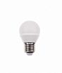 Lampadina LED z dalinjcem E27 RGB ILLU opal 4W 300lm  - Globo 106753