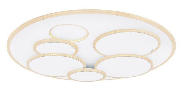Lampada da soffitto a LED Globo TARABINA 48279-80