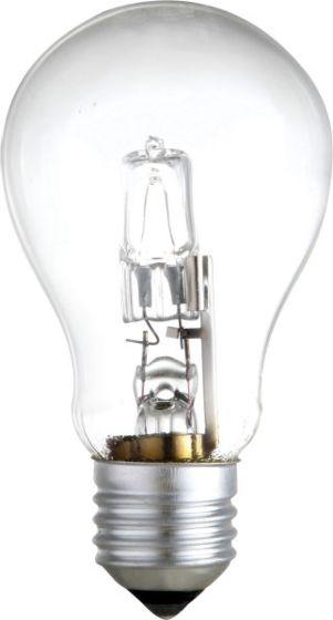 Lampadina alogena E27 28W 230V 2700K/370lm Globo 11228-2A