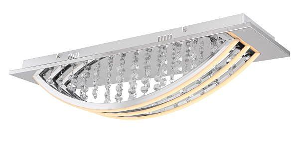 Lampada da soffitto a LED Globo GERT 67104-20