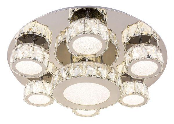 Lampada LED da soffitto Globo AMUR 49350-60