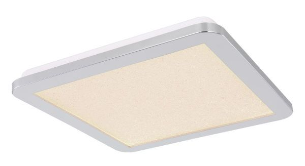 LED Lampada da soffitto Globo GUSSAGO 41561-18