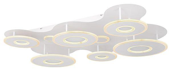 Lampada da soffitto a LED Globo FLAVETTO 48271-100