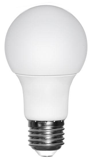Lampadina E27 - 9W 3000k 810lm Globo 10600-2 di due luci