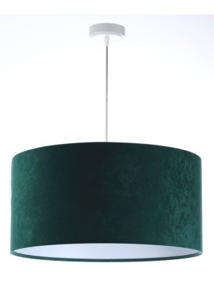 Lampada a sospensione BP-Light Green/White 30