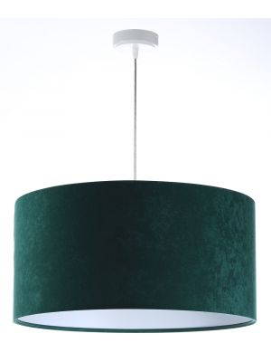 Lampada a sospensione BP-Light Green/White 40