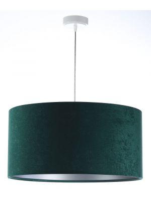 Lampada a sospensione BP-Light Green/silver 30