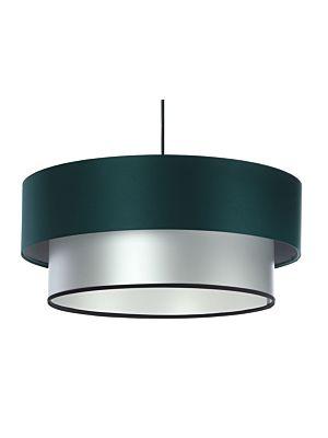 Lampada a sospensione BP-Light DUO Green/silver 40