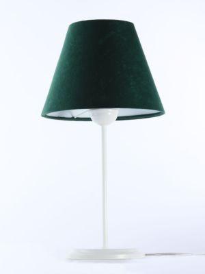 Lampada da tavolo BP-Light Talika Green/white